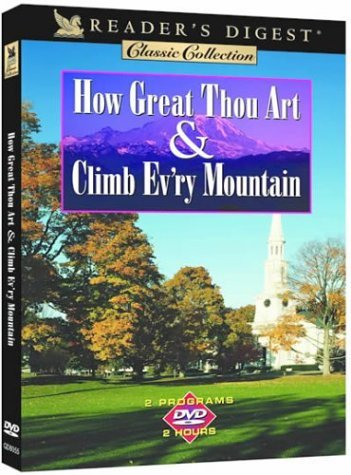 How Great Thou Art & Climb Ev How Great Thou Art & Climb Ev Nr