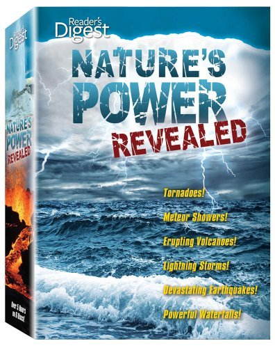 Rd Nature's Power Revealed Rd Nature's Power Revealed Big Slim Nr 6 DVD