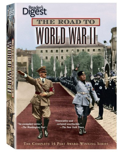 Road To Ww2 Road To Ww2 Nr 6 DVD