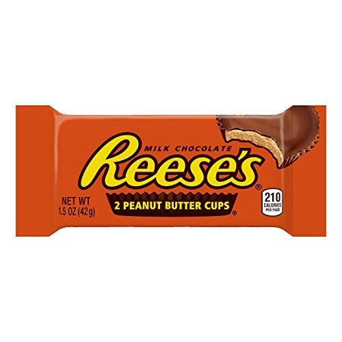 Candy Reese's Peanut Butter Cup