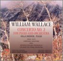 William Wallace Orchestral Works Dudnik*olga (pno) Various Various