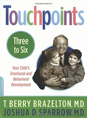 T. Berry Brazelton Touchpoints Three To Six