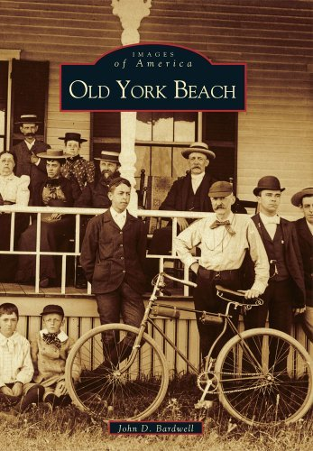 John D. Bardwell Old York Beach