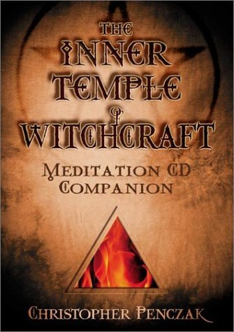 Christopher Penczak The Inner Temple Of Witchcraft Meditation CD Compa Meditation CD Companion