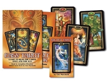Josephine Ellershaw Easy Tarot Learn To Read The Cards Once And For All! Cards With 240
