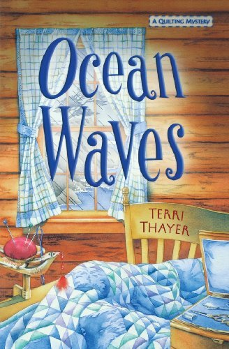 Terri Thayer Ocean Waves