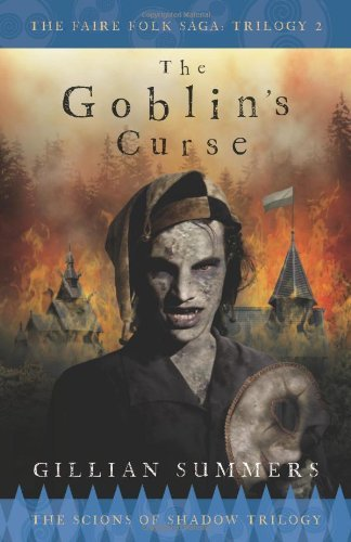 Gillian Summers The Goblin's Curse