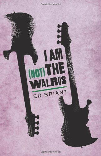Ed Briant I Am (not) The Walrus