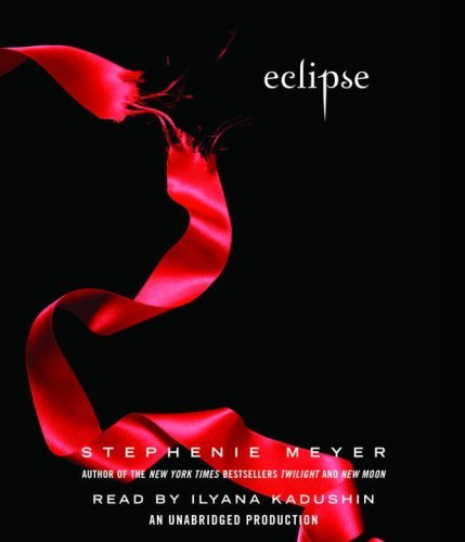 Meyer Stephenie Eclipse
