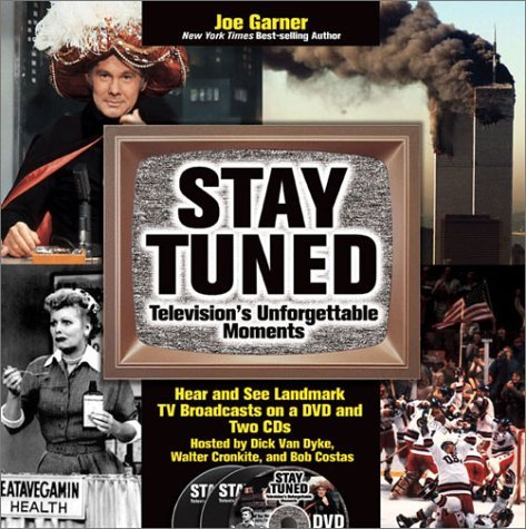 Holly Camberlinck Joe Garner Stay Tuned Television's Unforgettable Moments