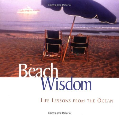 Elizabeth Cogswell Baskin Beach Wisdom Life Lessons From The Ocean