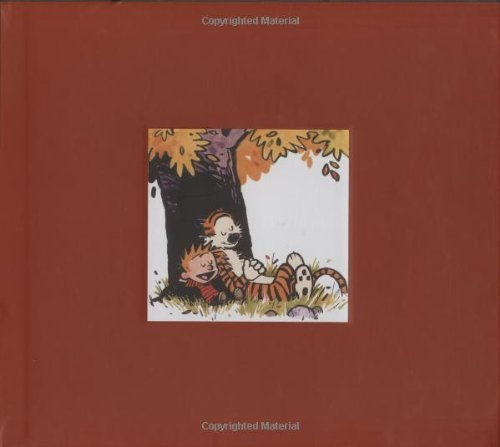 Bill Watterson The Complete Calvin And Hobbes