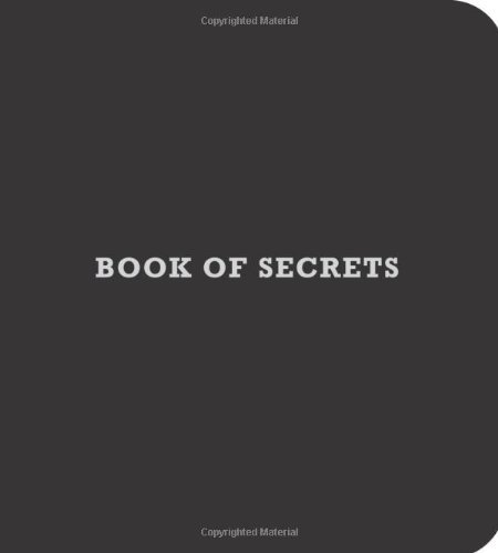 Thomas Eaton Book Of Secrets