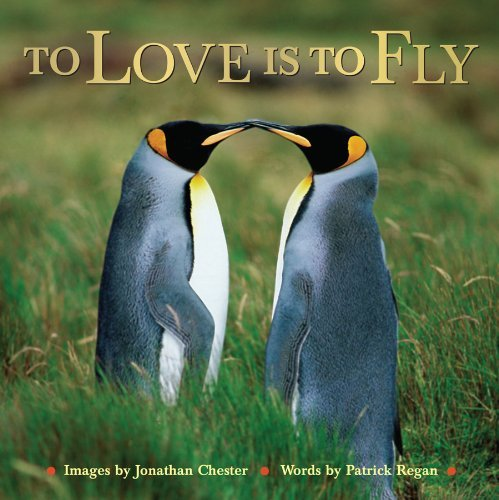 Jonathan Chester To Love Is To Fly