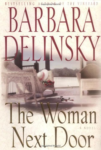 Barbara Delinsky Woman Next Door