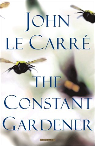 John Le Carre The Constant Reminder