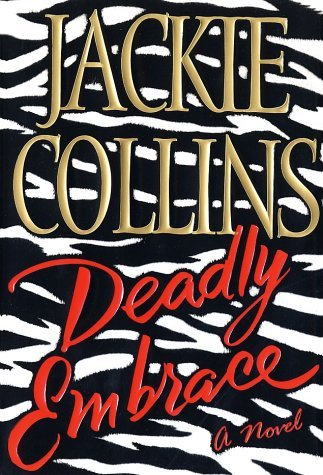 Jackie Collins Deadly Embrace