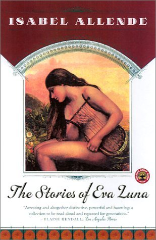 Isabel Allende The Stories Of Eva Luna