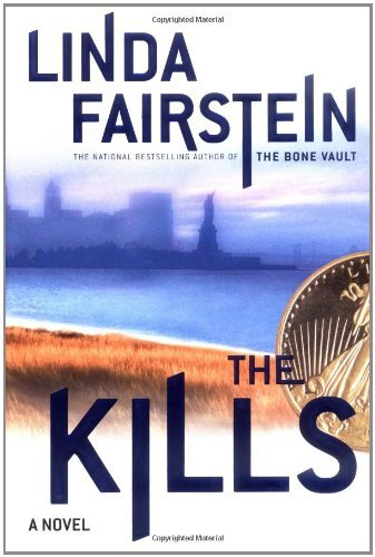 Linda Fairstein Kills