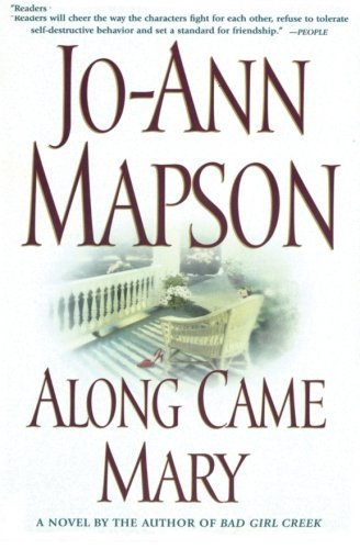 Jo Ann Mapson Along Came Mary A Bad Girl Creek Novel