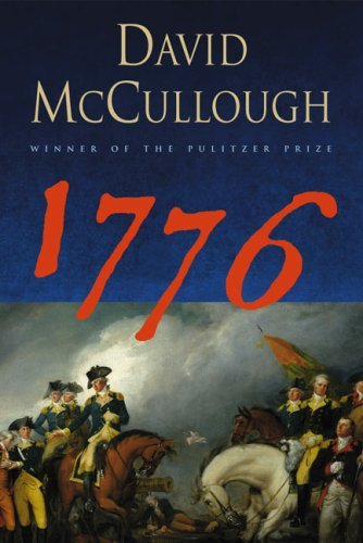 David Mccullough 1776