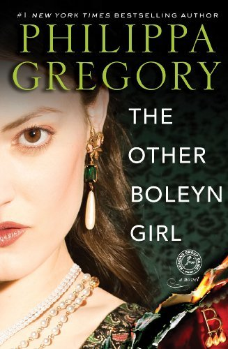 Philippa Gregory The Other Boleyn Girl