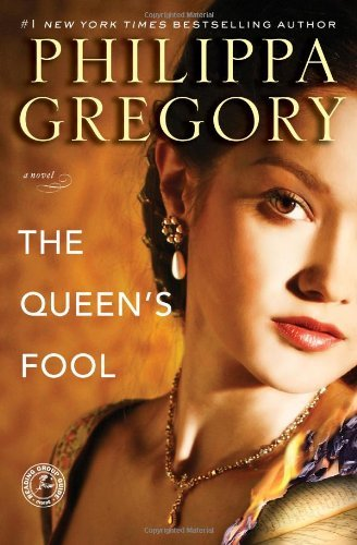 Philippa Gregory The Queen's Fool