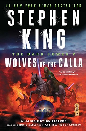 Stephen King Wolves Of The Calla Wolves Of The Calla