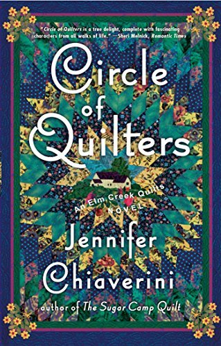 Jennifer Chiaverini Circle Of Quilters