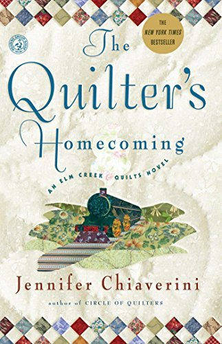 Jennifer Chiaverini The Quilter's Homecoming