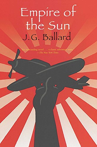 J. G. Ballard Empire Of The Sun