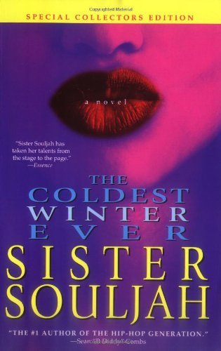 Sister Souljah The Coldest Winter Ever