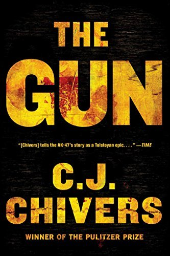 C. J. Chivers The Gun