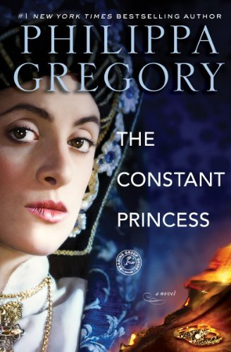 Philippa Gregory The Constant Princess