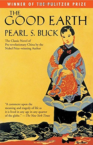 Pearl S. Buck The Good Earth