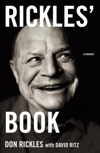 Don Rickles Rickles' Book