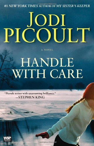 Picoult Jodi Handle With Care