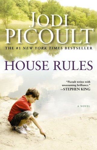 Picoult Jodi House Rules