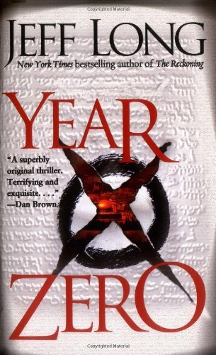 Jeff Long Year Zero