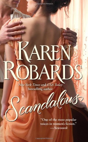 Karen Robards Scandalous
