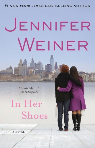 Jennifer Weiner In Her Shoes