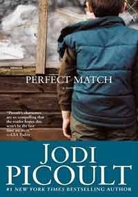 Jodi Picoult Perfect Match