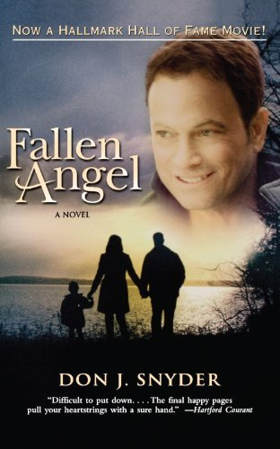 Don J. Snyder Fallen Angel