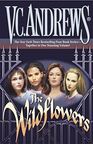 V. C. Andrews Wildflowers The
