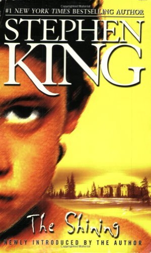 Stephen King Shining The