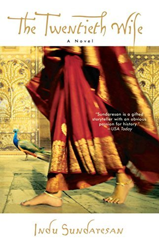 Indu Sundaresan The Twentieth Wife