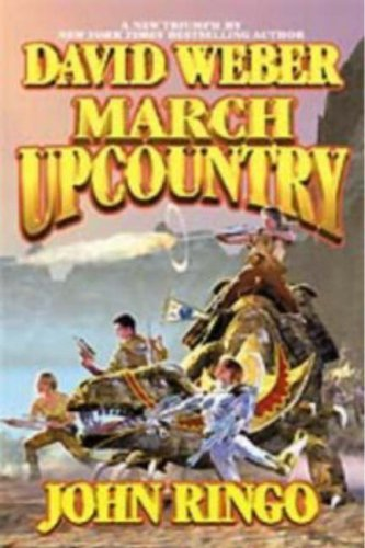 David Weber March Upcountry
