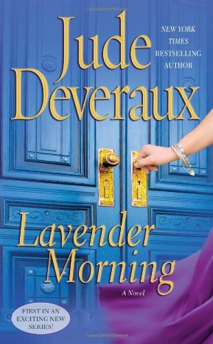 Jude Deveraux Lavender Morning