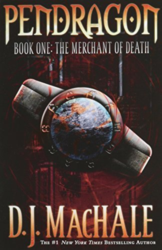 D. J. Machale The Merchant Of Death