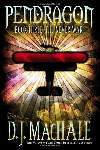 D. J. Machale The Never War
